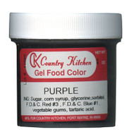 CK COLOR 4 OZ. PURPLE