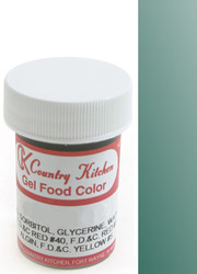 CK COLOR 1 OZ. FOREST GREEN