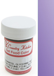 CK COLOR 1 OZ. VIOLET