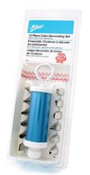 Icing Plunger/Syringe Set