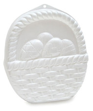 "PLASTIC PAN-BASKET OF EGGS PAN--10-1/2"" x 12""--Discontinued--Only 1 Available"
