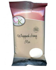 Whipped Icing Mix--16 Oz.