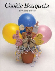 Cookie Bouquets By Casey Lester--Discontinued