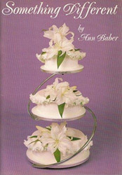 Something Different By Ann Baber--Discontinued