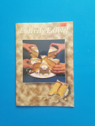 Entirely Edible By Margaret Ford--Discontinued