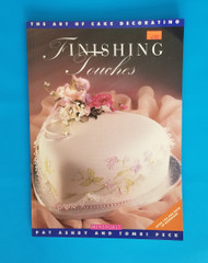 Finishing Touches By Pat Ashby & Tombi Peck--Discontinued