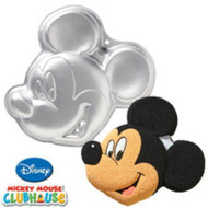 WILTON MICKEY MOUSE CAKE PAN