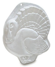 "PLASTIC PAN-TURKEY CAKE PAN--9"" x 13"""