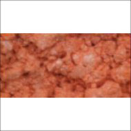 Sterling Pearl Dust-Orange Zest