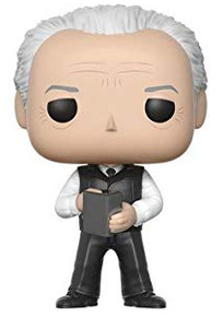 Funko POP! Television Westworld: Dr. Robert Ford Vinyl Figure - Clearance