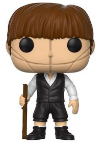 Funko POP! Television Westworld: Young Ford Vinyl Figure - Clearance