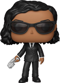 Funko POP! Movies Men In Black - International: Agent M Vinyl Figure - Clearance