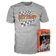 Funko Apparel VHS: Fast Times At Ridgemont High Target Exclusive Boxed Tee - Size: Small