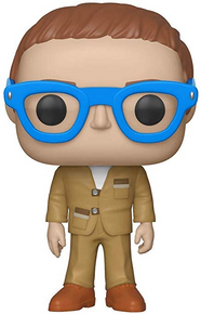 Funko POP! Television Thunderbirds: Brains Vinyl Figure - Clearance