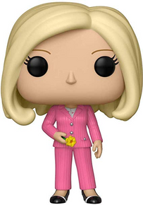 Funko POP! Television Thunderbirds: Lady Penelope Vinyl Figure - Clearance