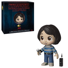 Funko 5 Star Television Stranger Things: Mike Vinyl Figure