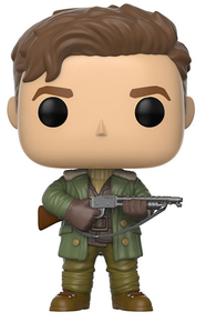 Funko POP! DC Comics Wonder Woman Movie: Steve Trevor Vinyl Figure