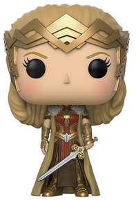 Funko POP! DC Comics Wonder Woman Movie: Hippolyta Vinyl Figure