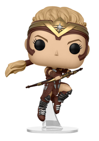 Funko POP! DC Comics Wonder Woman Movie: Antiope Vinyl Figure