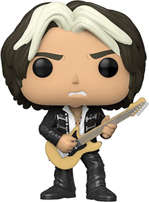 Funko POP! Rocks Aerosmith: Joe Perry Vinyl Figure