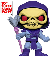 Funko POP! Television Masters Of The Universe: Skeletor 10 Inch Vinyl Figure