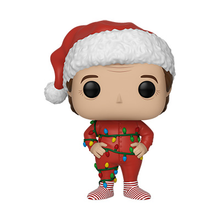 Funko POP! Disney The Santa Clause: Santa With Lights Vinyl Figure
