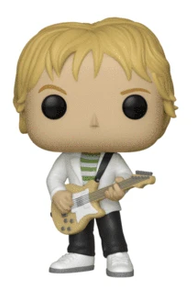 Funko POP! Rocks The Police: Andy Summers Vinyl Figure