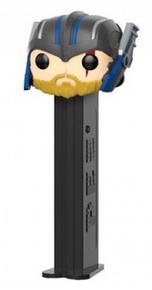 Funko POP! PEZ Marvel: Thor Dispenser w/ Candy