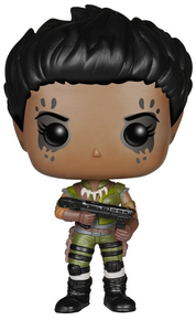 Funko POP! Games Evolve: Maggie Vinyl Figure - Clearance