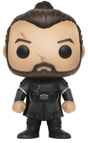 Funko POP! Movies Assassin's Creed: Ojeda Vinyl Figure - Clearance
