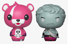 Funko Pint Size Heroes Fortnite: Cuddle Team Leader & Love Ranger Vinyl Figure 2 Pack