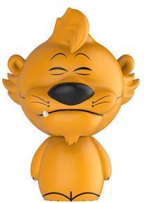 Funko Dorbz Animation Looney Tunes: Pete Puma Vinyl Figure