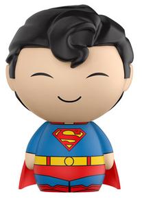 Funko Dorbz DC Comics Super Heroes: Superman Vinyl Figure
