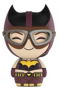Funko Dorbz DC Comics Bombshells: Batgirl Vinyl Figure