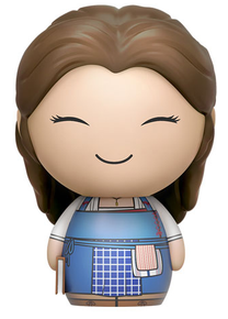 Funko Dorbz Disney Beauty & The Beast (Live Action): Village Belle Vinyl Figure