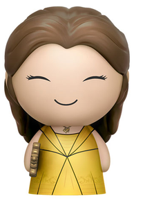 Funko Dorbz Disney Beauty & The Beast (Live Action): Belle Vinyl Figure