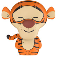 Funko Dorbz Disney Winnie The Pooh: Tigger Vinyl Figure - Low Inventory!