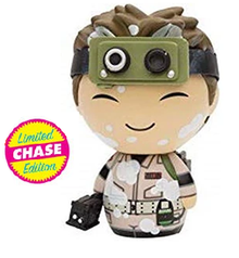 Funko Dorbz Movies Ghostbusters: Ray Stantz Vinyl Figure - Chase Variant
