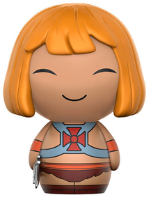 Funko Dorbz Television Masters Of The Universe: He-Man Vinyl Figure