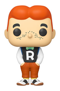 Funko POP! Comics Archie: Archie Andrews Vinyl Figure