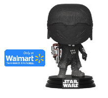 Funko POP! Star Wars Episode IX - The Rise Of Skywalker: Knight Of Ren (Arm Cannon) Wal-Mart Exclusive Vinyl Figure - Limited Inventory!