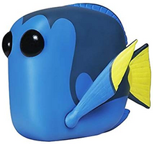 Funko POP! Disney Finding Dory: Dory Vinyl Figure - Damaged Box / Paint Flaw