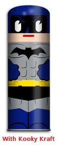 Funko Mixo™ Kooky Kan DC Comics: Batman Collectible Tin With Kooky Kraft - Clearance