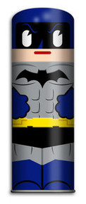 Funko Mixo™ Kooky Kan DC Comics: Batman Collectible Tin (No Kooky Kraft) - Clearance
