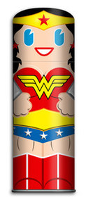 Funko Mixo™ Kooky Kan DC Comics: Wonder Woman Collectible Tin (No Kooky Kraft) - Clearance