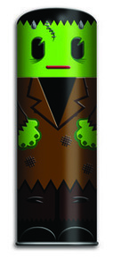 Funko Mixo™ Kooky Kan Monsters: Frederico Collectible Tin (No Kooky Kraft) - Clearance