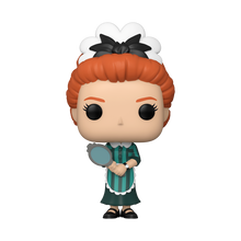 Funko POP! Disney Haunted Mansion: Maid Vinyl Figure - Pre-Order