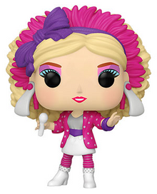 Funko POP! Retro Toys Mattel: Barbie And The Rockers Vinyl Figure