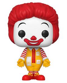Funko POP! Ad Icons McDonald's: Ronald McDonald Vinyl Figure - Pre-Order