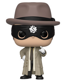 Funko POP! Television The Office: Dwight Schrute As The Scranton Strangler Vinyl Figure - Pre-Order